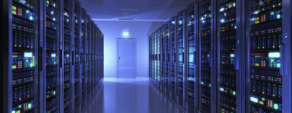 Что такое виртуализация хранилищ данных?