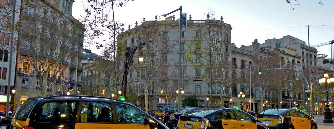 Трансфер из аэропорта Барселоны в Андорру – лучший вариант!